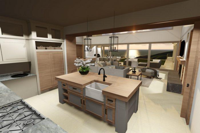 01-Kitchen 01 - Test